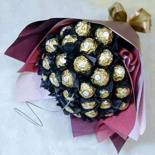 Ferrero Bouquet For Sale