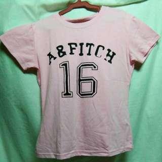 A&Fitch Top