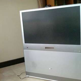 "LG TV 40"" Flat Screen"