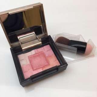 🚚 Shiseido資生堂心機星魅舞色頰彩 PK200含盒