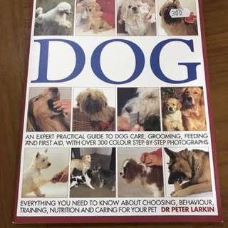 Dog lovers guide bk