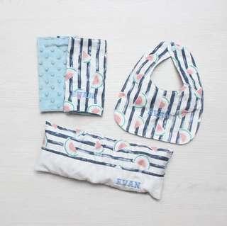 Newborn Basic Gift Set