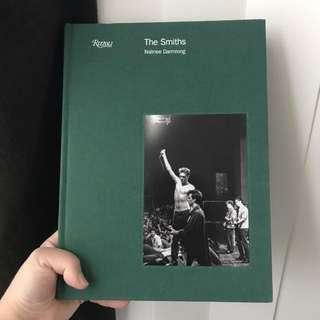 The smiths book