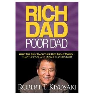 [S$1] Rich Dad Poor Dad