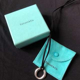 Tiffany S925 Spain necklace