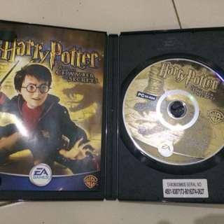harry potter movie original