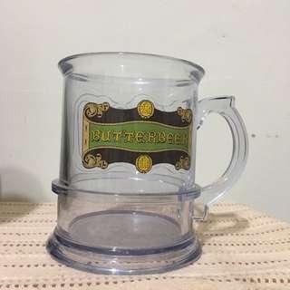 哈利波特奶油啤酒杯