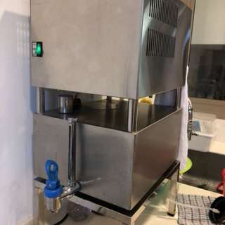New Life Water Distiller TC 500