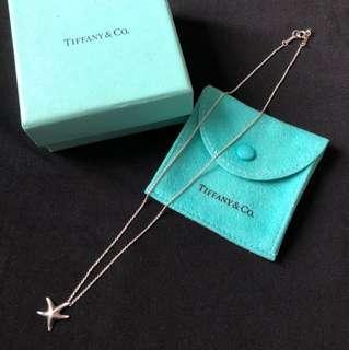 Tiffany S925 necklace