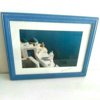 SALE! Pic with frame