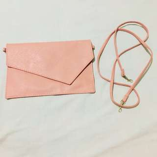 Women Envelope Shoulder Bag