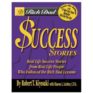 [S$1] Rich Dad's Success Stories
