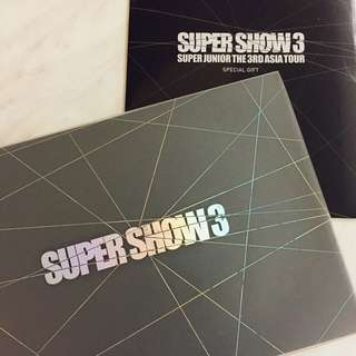 Super Junior Super Show 3