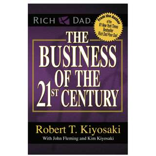 [S$1] Rich Dad's The Business of the 21st Century