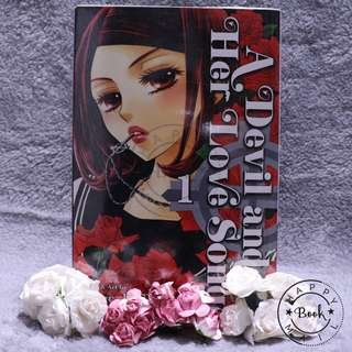 [ON HAND] A Devil and Her Love Song Manga Vol. 1
