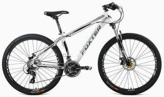 Foxter bike