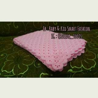 Baby Blanket by NT SSP