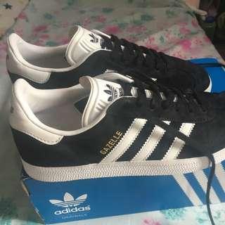 Authentic Adidas Gazelle