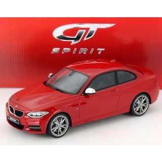 GT Spirit 1/18 BMW M235i Car Model