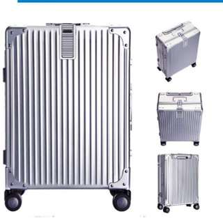 21 吋智能行李箱 Smart Luggage