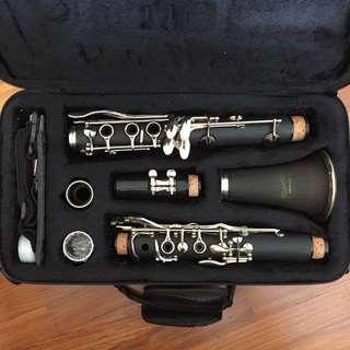 Student Model Clarinet