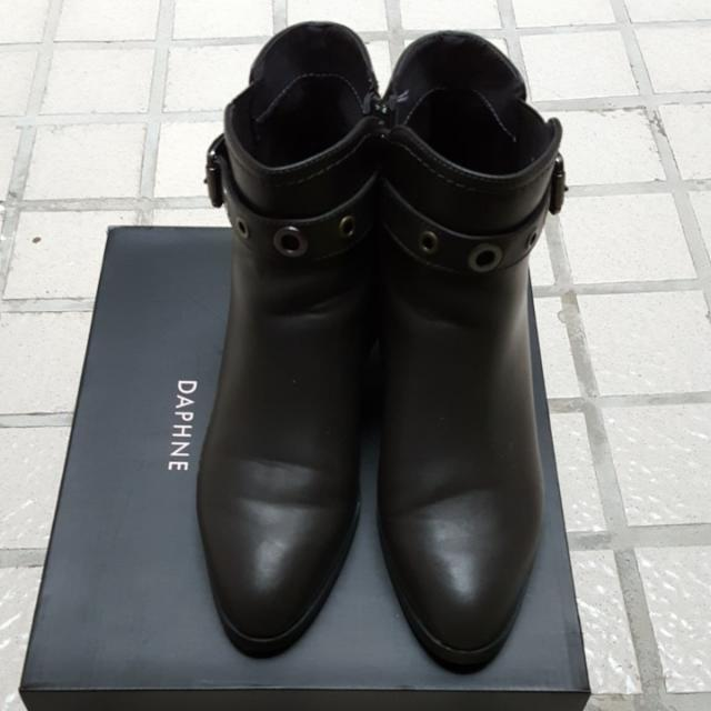 💕達芙妮短靴👍👍