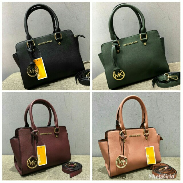 a8277dbf711d ... inexpensive new arrival michael kors womens fashion bags wallets on  carousell 56b63 0a262
