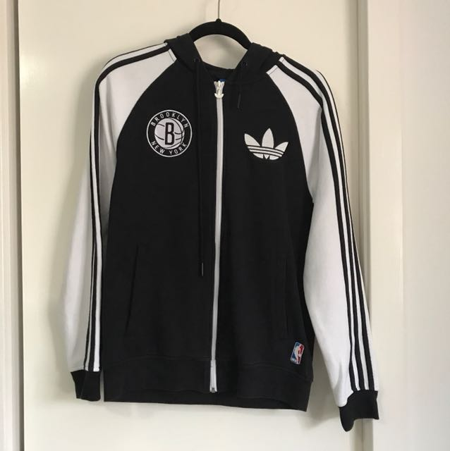 Adidas NETS BROOKLYN JACKET
