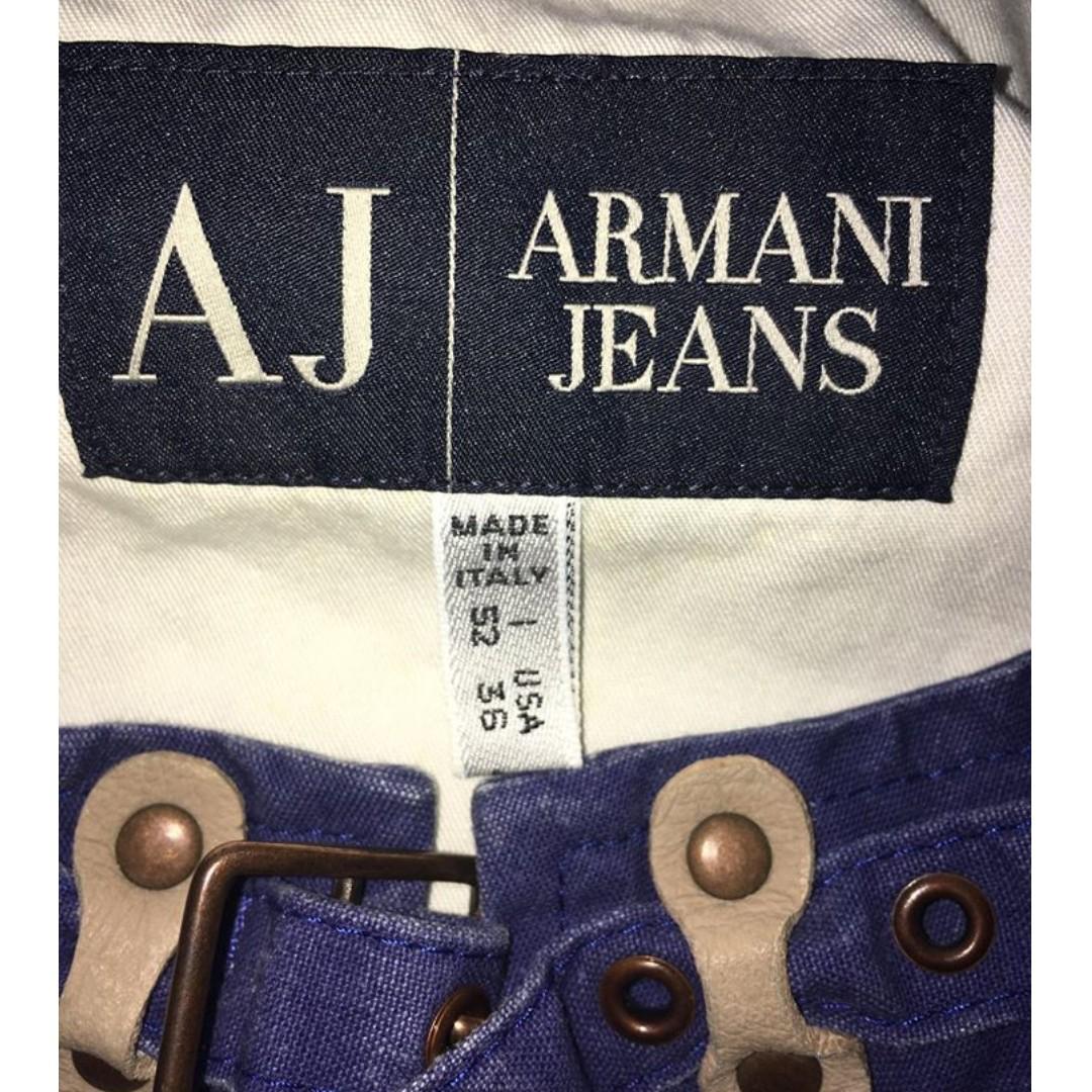 Authentic Armani Jeans BNWOT