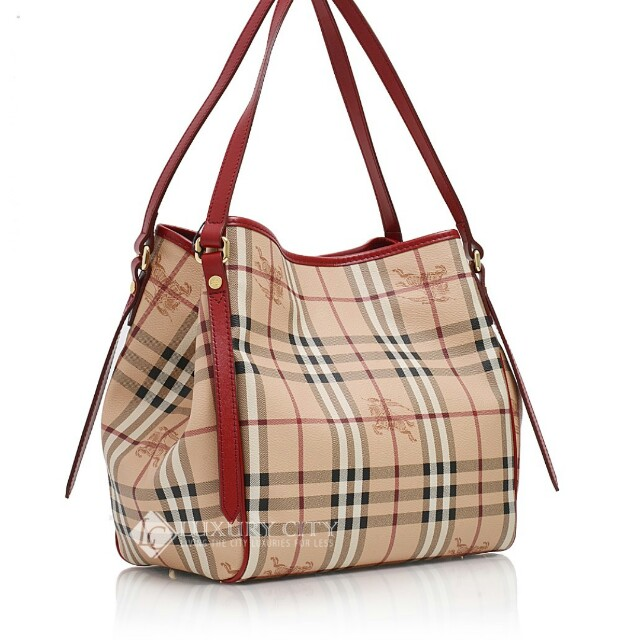 3040285999 Authentic Burberry Bag, Luxury, Bags & Wallets on Carousell