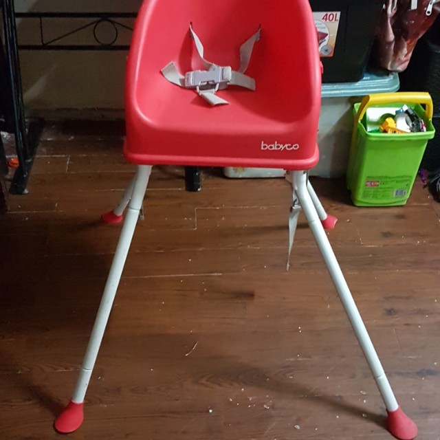 Baby Company High Chair