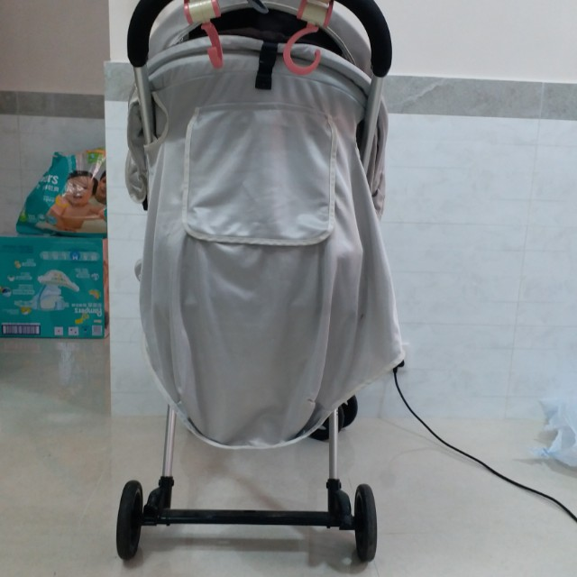 Baby strolley
