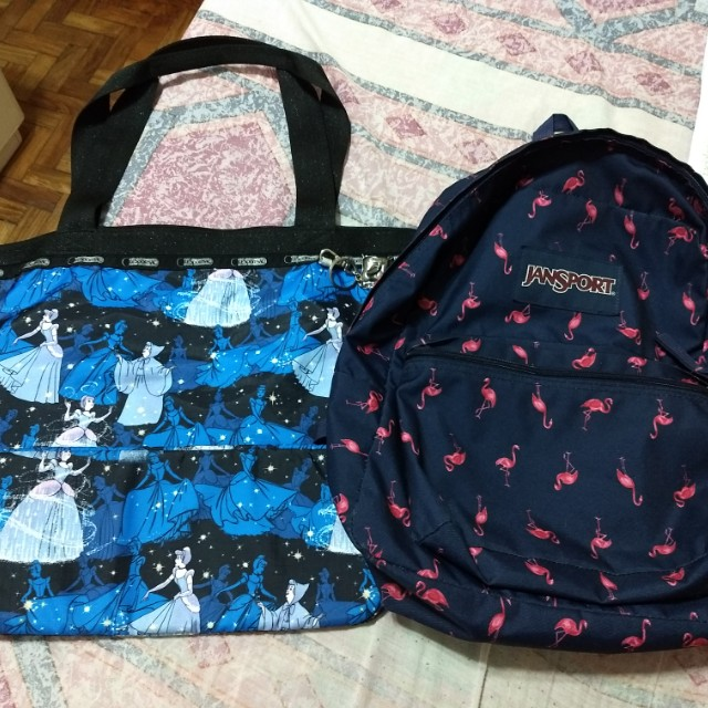Bags for 2 (2200)
