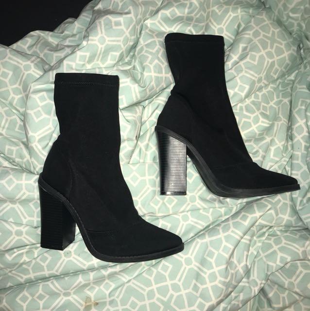Betts sock boots