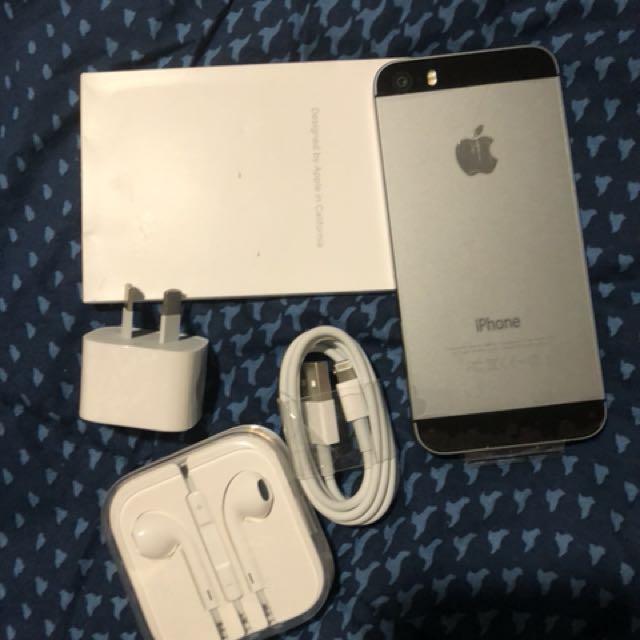 BNOB iPhone 5S 16GB New Original