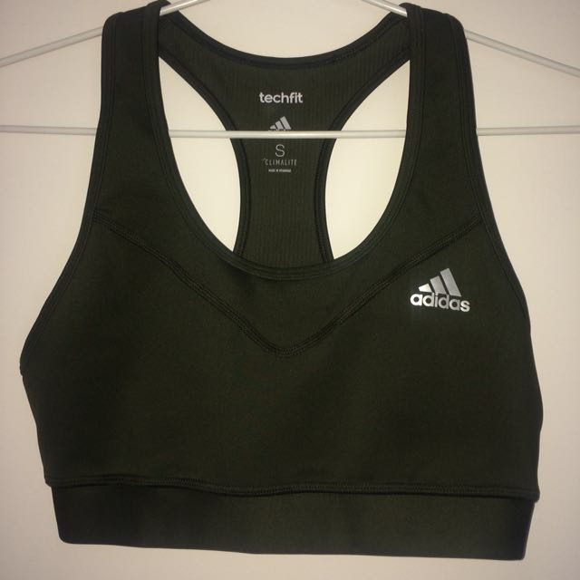 Brand New Adidas Sports Bra