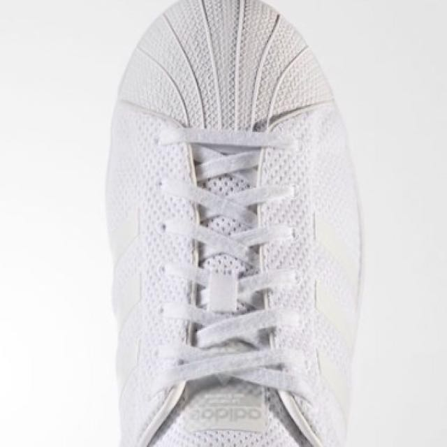 454d964179fbe ... italy brand new adidas superstar bounce white mens fashion footwear on  carousell 83280 31e7d