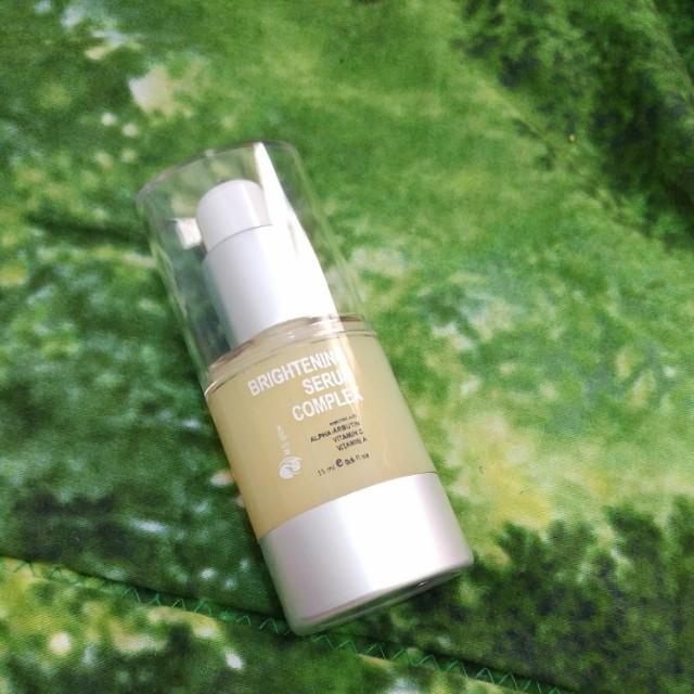 Free ONGKIR malang Brightening Serum Complex MS GLOW, Health & Beauty, Skin, Bath, & Body on Carousell