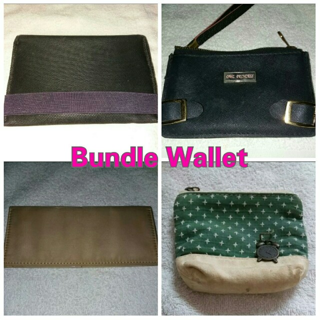 Bundle Wallet