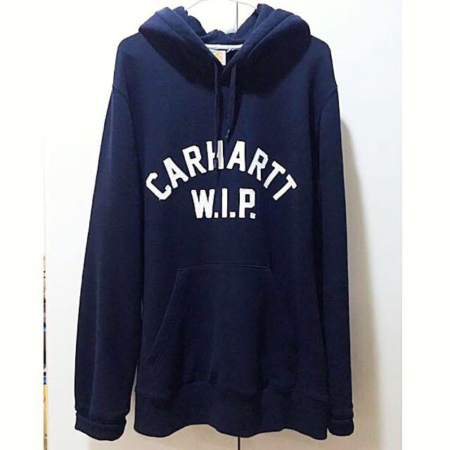 Carhartt WIP 重磅連帽上衣
