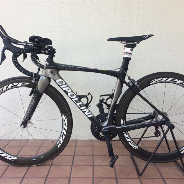 81579b88841 Cipollini road Bike (made In Italy), Bicycles & PMDs, Bicycles on ...