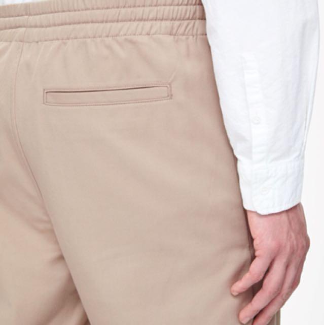 Cos Pants