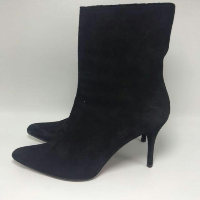 Custome National luxe boots Auth
