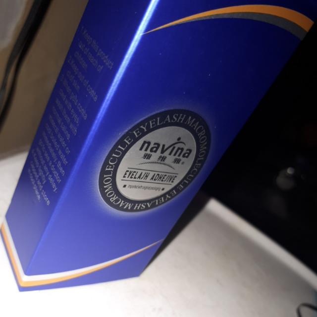 Eyelash Extension Glue Navina