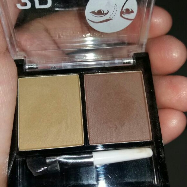 Eyeshadow or shading
