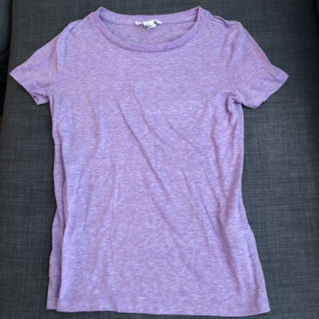 Forever 21 basic tshirts