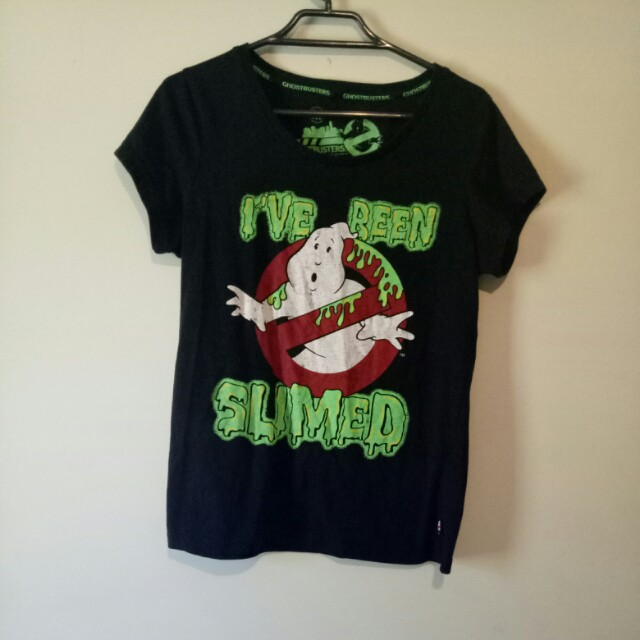Ghost busters kids size M