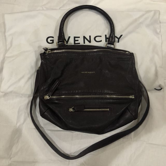 379f628634 Givenchy pandora bag medium