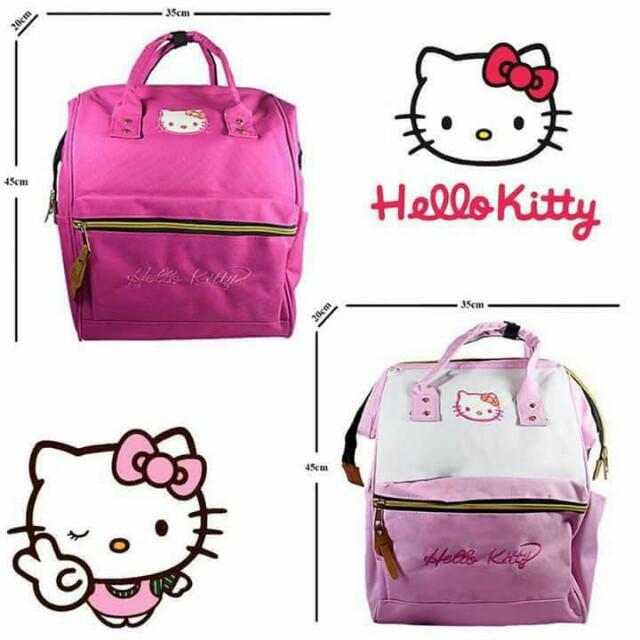 Hello kitty Anello Bag 59d23d690e785