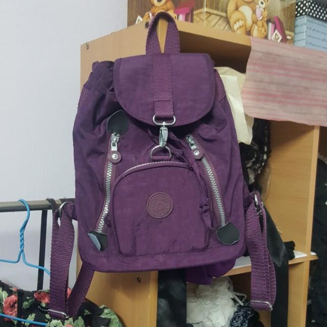 Inspired Kipling Bag